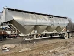 Fruehauf. Цементовоз, 40 000кг.