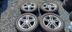 Выставляю на продажу колеса Bridgestone 205/55R16 91Q