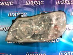Фара оптика Japan Nissan Liberty, RM12, QR20DE