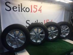 Комплект колес с резиной Dunlop Enasave EC203 год 2017