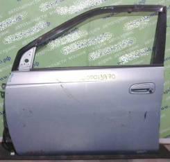 Дверь боковая Toyota Prius 10 11 передняя левая