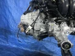 Контрактная АКПП Toyota Estima ACR40 2AZFE U140F-03A A4337