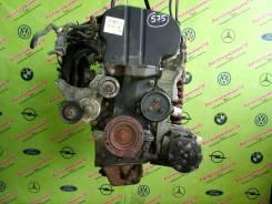 Двигатель Ford Focus 1 1.8л (EYDC)