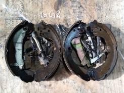Колодки тормозные задние 26298AA010