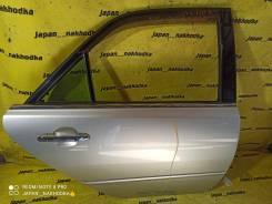 Дверь задняя правая Mark2 JZX110 (1С0)