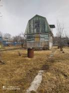Продам дачу в кипарисова. Снт звездный, р-н Кипарисова, площадь дома 24,0кв.м., площадь участка 611кв.м., электричество 1 кВт, от частного лица (с...