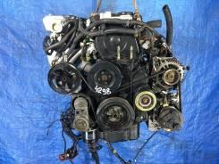 Контрактный ДВС Mitsubishi Outlander CU5W 4G69 Mivec A4298