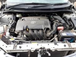 Двигатель в сборе Toyota Corolla Fielder NZE141G, 1NZFE. Chita CAR