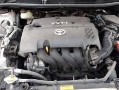 АКПП Toyota Corolla Fielder NZE141G. 1NZFE. Chita CAR