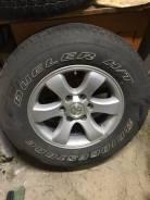 Bridgestone Dueler H/T, 275/65/R17