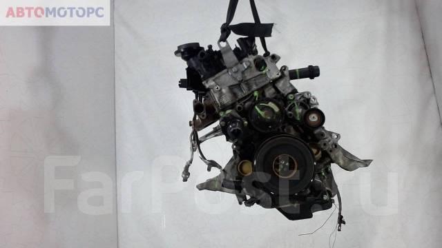 Двигатель BMW 3 E90, 2005-2012, 2 л, дизель (N47D20C)