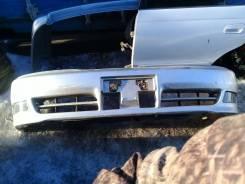 Продам передний бампер на Chaser 90