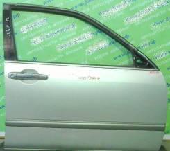 Дверь боковая Toyota Progres JCG10 передняя правая