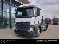 Mercedes-Benz Actros. Actros 2645 LS ADR класса FL, вкл. EX/III, EX/II! Лизинг с авансом от 0%, 12 800куб. см., 80 000кг., 6x4