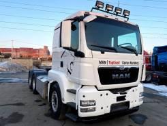 MAN TGS 33.440. с НДС! ! !, в Барнауле, 10 518куб. см., 33 000кг., 6x4