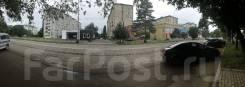 Сдается в аренду помещение. 113,6кв.м., г.Арсеньев ул. Калининская, 7/1, р-н центр города. Вид из окна