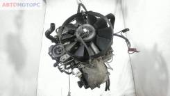 Двигатель Chevrolet Trailblazer 2001-2010 2004, 4.2 л, Бензин (LL8)