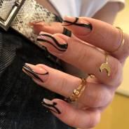 Наращивание ногтей , гель лак 800 рублей