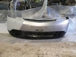 Бампер Mazda Verisa 2004-2015 [D46150031]