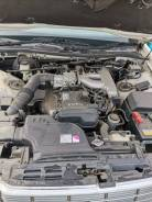 Свап комплект ДВС 2JZ-GE Toyota Crown JZS155 (пробег 14000 км), 13