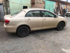 Крыло заднее правое Toyota Corolla Axio