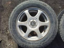 Продам комплект колес 5x114.30/5x100