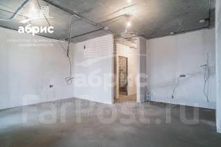 1-комнатная, улица Севастопольская 33б. агентство, 45,5кв.м. Интерьер