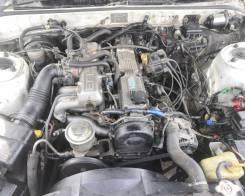 Toyota Chaser. GX71, 1GEU
