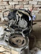 Двигатель с навесным в разбор М271.820