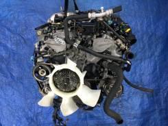 Контрактный ДВС Nissan Elgrand APE50 VQ35DE 240лс A4290
