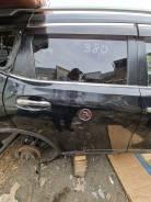 Nissan X-Trail 32 дверь правая задняя