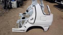 Крыло заднее левое Toyota Raum EXZ10 5E