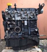 Контрактный двигатель 1.5DCi K9K 702/710