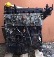Контрактный двигатель Renault Kangoo 1.5DCi K9K 700/704