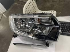 Фара Renault Logan II /Sandero RH 260100437R