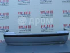 Бампер задний Nissan Primera HP11 седан