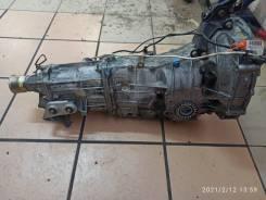 МКПП Subaru Legacy [TY757Vdbab] BL5 EJ20 в Томске [EJ204]