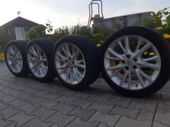 Комплект колес Lexus HS с резиной Bridgestone 225/45/18!