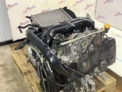 ДВС ej255 Subaru Legacy BM9, BR9 09-12гг. (Пробег 90 тыс. км)