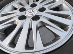 Япония без пробега по РФ Toyota Pirelli 2019г. 195/65/R15