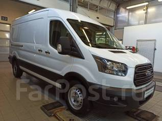 Ford Transit. VAN 350L, 2 200куб. см., 1 500кг., 4x2