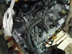 Двигатель в сборе Toyota Harrier GSU30, 2GR-FE, 3,5л