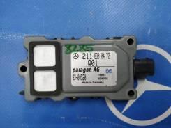 Датчик загрязнения воздуха Mercedes-Benz Cls 350 2007 [А2118300472] W219 272.964