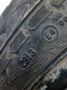 Одно колесо на Пежо Боксер