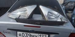 Фара Ford Focus 1 1998-2001 год