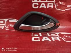 Ручка двери внутренняя Honda Fit 2007 GD3-2013834 L15A-1516114, передняя правая