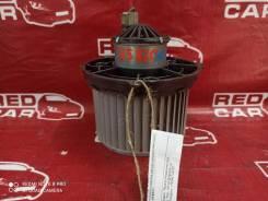Мотор печки Mazda Laputa 1999 HP11S-601060 F6A-2624121