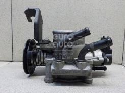 Заслонка дроссельная механическая Hyundai Elantra 351002B060