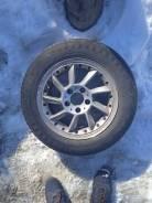 Продам комплект колес r15 на мерс