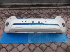 Передний бампер